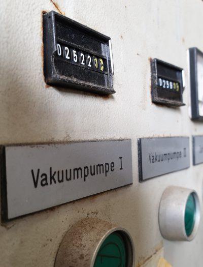 Pumpanlage